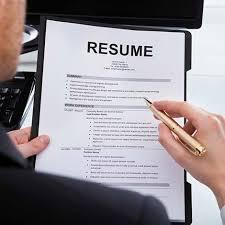 Military Transition Resume Bridgemore Resume Design