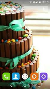 Birthday Cake Hd Wallpaper For Android Apk Download