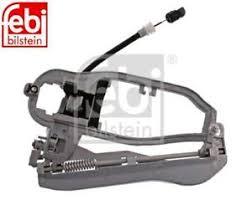 image is loading rear pengers side door handle carrier bmw e53