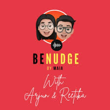 BeNudge by Maia - Human Behaviour Explained