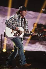 The 16 year old said in a statement, i know this has hurt and disappointed a lot of people. American Idol 2021 Spartanburg S Caleb Kennedy Advances To Top 16