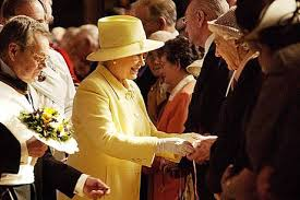 Image result for maundy thursday with the queen