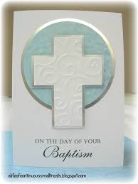 baptism cards baptism card ideas google search baptism cards