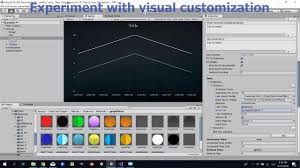 Unitypoint Chart Unity3d Graph And Chart Tutorial
