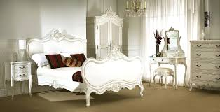 Beautiful White French Furniture A Creative And Crafting Combination With French  Bedroom Furniture In Idea French White . White French Furniture ...