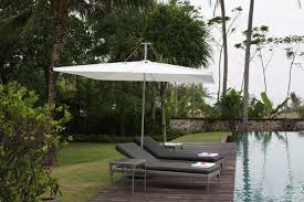 patio with square pool. Oversized Deck Umbrella 11 Ft Market Shade Umbrellas For Sale Square Pool Garden Patio With L