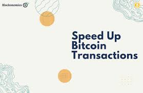 A block of bitcoin transactions holds up to 1 mb of transactions, just like digital files. How To Speed Up Bitcoin Transactions By Arpit Agarwal Blockonomics Blog Bitcoin Payments More
