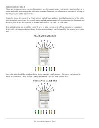 network cabling guide cat5 cat6 cat7 bsi network cabling guide page 4 5
