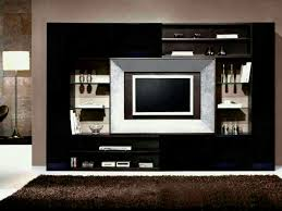 simple wall mounted tv unit designs lcd panel furniture living room indian bedroom showcase design india