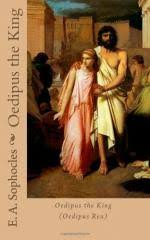 oedipus the king essay essay how sophocles evokes catharsis in oedipus rex by sophocles