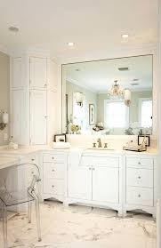 custom bathroom vanities ideas. Built In Vanity Ideas . Custom Bathroom Vanities E