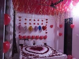 surprise romantic room decorating ideas