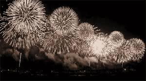 Image result for fireworks gif