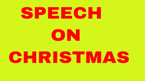 speech on christmas in english essay on christmas  speech on christmas in english essay on christmas