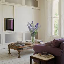 decorations ideas for living room. Ways To Disguise Your TV \u2013 How Hide Set Stylishly Decorations Ideas For Living Room I