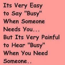 Malayalam Quotations About Busy