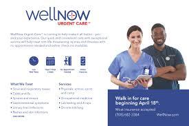 wellnow urgent care crestwood