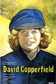 david copperfield tv serial david copperfield is a 10 episode bbc serial broadcast in 1986 and 1987 and based on the novel david copperfield by charles dickens