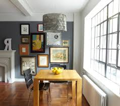 Wall Collage Living Room Delightful Art Wall Collage Living Room Transitional With West Elm