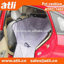 Pet Car Seat Cover Pet Car Seat Cover Suppliers and Manufacturers