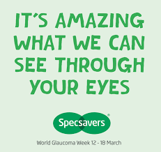 specsaver advert seeing double and more more than just a logo  specsavers home facebook image contain text see all videos specsavers basil fawlty advert