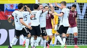 Testspiel der deutschen nationalmannschaft läuft live im tv. Ogwqu Jdxck3wm