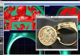 cad and 3d design talk at london jewellery meetup