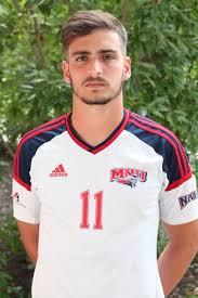 Felipe Abreu - Soccer (M) - MidAmerica Nazarene