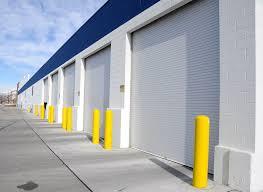 industrial garage doorsWhich Type Of Garage Door Openers Are Used By Industrial