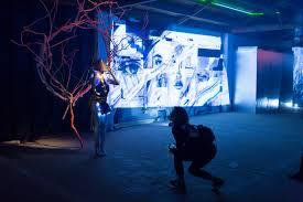 Sacramento Lighting And Sound Light Wav Sacramento Tech Art Showcase In Pictures