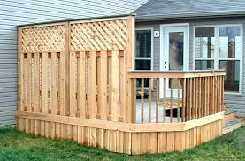 deck privacy wall privacy walls for decks privacy decks deck privacy wall open deck with privacy deck privacy wall