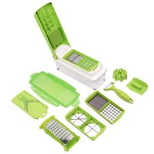 freshware 7 in 1 onion vegetable fruit and cheese chopper with