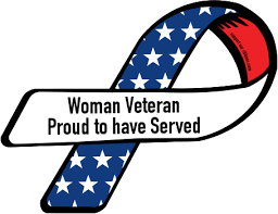 Image result for Symbol for women Veterans
