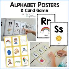 You need to be a group member to play the tournament. Abc Games And Alphabet Activities That Teach Preschool Inspirations