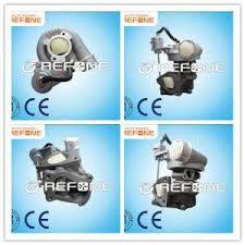 CT12b 17201-67040 Land Cruiser Turbocharger for Toyota 1kz-Te Engine ...