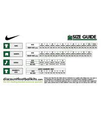 Nike Mens Xl Size Chart Rldm