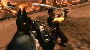 how to beat ra s al ghul boss fight batman arkham city gameplay ps3