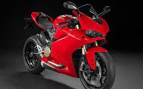 Ducati 1299 Panigale, HD Bikes, 4k ...