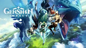 Genshin Impact Spec Requirements for PC, PS4, and Mobile - Gamezo