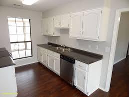 image of fresh white shaker kitchen