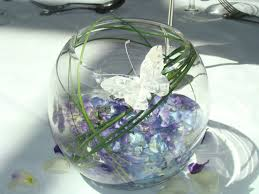 Fish Bowl Decorations For Weddings Fish Bowl Vase Ideas Image collections Vases Design Picture 41