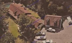 Image result for Tate's Beverly Hills home