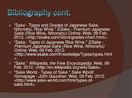Sake Types Chart Ppt Sake Powerpoint Presentation Free Download Id 2089821