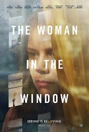 The Woman in the Window (2020) - IMDb