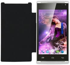 Buy Iway Flip Cover For XOLO A500 Club ...