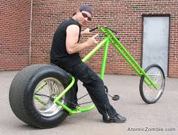 atomiczombie the overkill phat ass extreme chopper