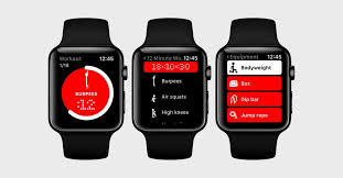the best hiit apps for apple watch 20 fit