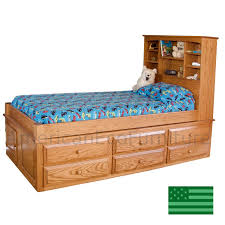woodworking plans for captains bed diy free old