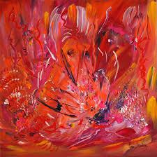 Définition de la peinture abstraite et de l'art abstrait