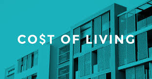 Cost Of Living Comparison Tool Compare International Cities